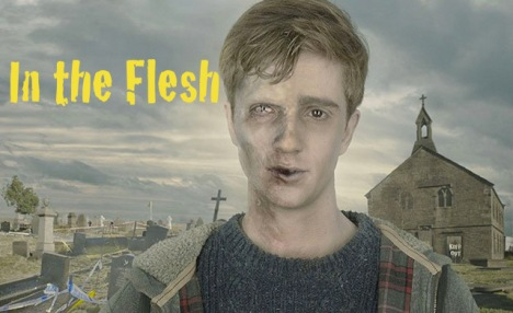 In the Flesh - BBC, BBCA